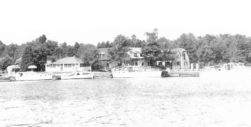 Old Harbor Guest House