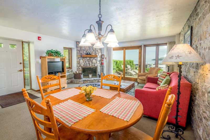 livingroom - lower level